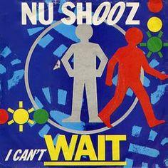 """I Can't Wait"" Nu Shooz (1986)"
