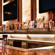 What to drink at Old Town Pour House.