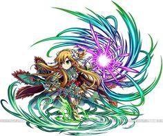 翠輝の悠奏神リベラ