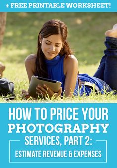 Photography Service Pricing Pt 2. Hobby to Pro Photo. http://hobbytoprophoto.com/pricing-your-photography-services-part-2/