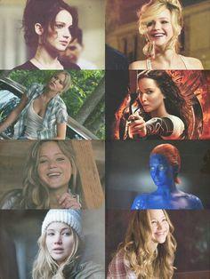 Jennifer's movies