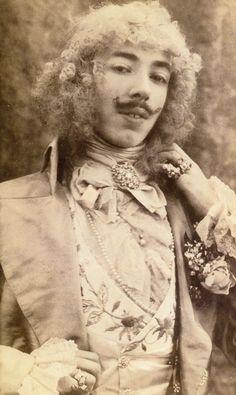 Baron Adolf de Meyer - 19th century photographer