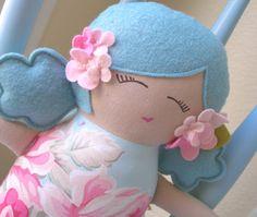 Lovely doll :)