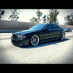 BMW M5 E39 aftermarket wheels... - Page 222 - BMW M5 Forum and M6 Forums