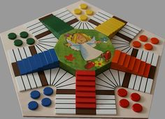 Life Size Games, Wooden Board Games, Future Games, Traditional Games, Teaching Math, Kindergarten, Triangle, Kids Rugs, Chicago