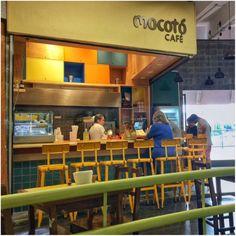 Mocotó Café - SP