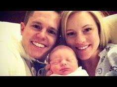 Ellie, Jared, and Jackson