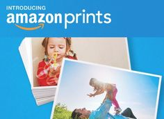 50 FREE 46 Photo Prints from Amazon Prints with FREE Shipping