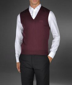 sweater vest for grown up boys - geeky but cute (and it's not ...