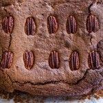 Basisrecept: brownies