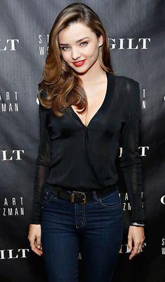 Miranda Kerr - Outfit