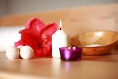 Flor, Sauna, Bienestar, Terapia