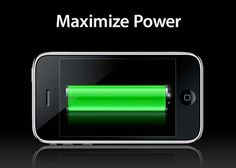 Power house battery for iPhone #iPhone #iPhoneusers #iPhonebattery