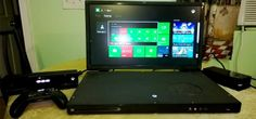 xbox one laptop mod