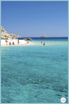 Greek islands unknown to vacationers: listed below are 10 calm islands to go to Cinque Terre, Destinations D'europe, Places Around The World, Around The Worlds, Travel Tags, Europe Photos, Photos Voyages, Greek Islands, Greece Travel