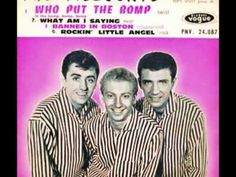"""Song Selected for Poem Page The Viscounts """"Who put the Bomp""""…Chapter. 13 Music Society Virtue of Love (playlist) Music Songs, Music Love, Good Music, Karen Carpenter, Electro Swing, Best Song Ever, Old Soul, Music Photo, Musica"""