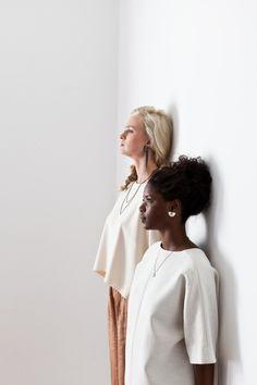 Fashion - Styling - Jewelery | Inês Telles Jewelry | Photography by Sanda Vuckovic