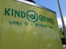 Kind Grinds | Food Trucks In Tampa FL