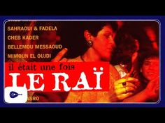 BAITOBEK ENDAY: Músicas del Mundo(2)(Argelia apasionante):Didi
