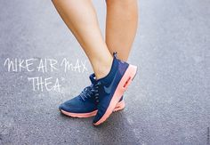 to buy or not to buy these beauties? Nike Air Max Thea