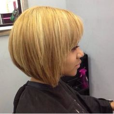Marvelous 1000 Images About New Hairstyle On Pinterest Bob Hairstyles Short Hairstyles For Black Women Fulllsitofus