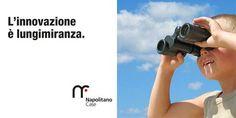 Cliente: Napolitano Case