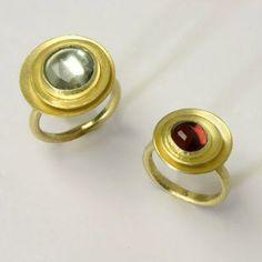 Daphne Krinos Rings
