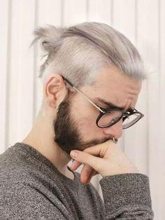 男人必備的 7 款「大叔基本款」髮型,時尚潮味徹底噴發! | ShareOnion 分享蔥