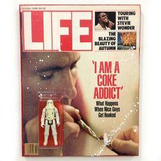 I AM A COKE ADDICT – SUCKADELIC
