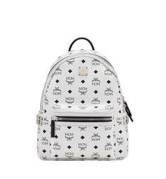 Stark Side Studs Backpack in Visetos Studded Backpack 7e102ef06fb83