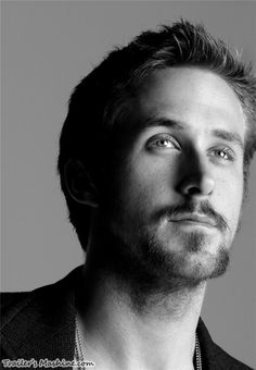 ryan gosling...i feel like ihave so many pins of him but hes just SO CUTE