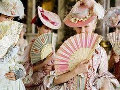 Marie Antoinette le film