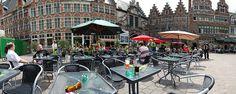 Ghent ゲント (ベルギー)