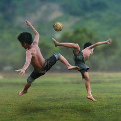 Dance or sport?