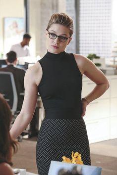 Supergirl : Foto de Melissa Benoist 41 de 135 - SensaCine.com