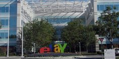 eBay Inc. is an American company which offers consumer to consumer transactions on the internet. eBay allows for customers to sell, buy or auction different items. It was started in 1995 and has become one of the first companies to become a success as a result of the dot-com bubble. It has its headquarters in San Jose, California and had revenue of $14 billion in the year 2012. San Jose, Ecommerce, Bubble, Auction, Success, Internet, California, History, American