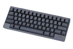 Amazon.co.jp: Happy Hacking Keyboard Professional BT non-engraved / Sumi PD-KB600BN: PCs and Peripherals