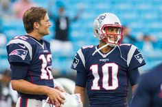 FOXBORO -- Looking back at the first three preseason games, many have looked…