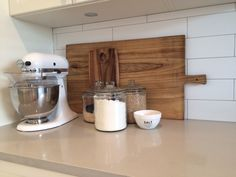 Sakura Kitchen After Before And After Pictures, Kitchen, Home, Cooking, Ad Home, Home Kitchens, Homes, Kitchens, House