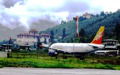 Travel and Tourism Services: Explore The Religious Land Of Bhutan – Usher In It...