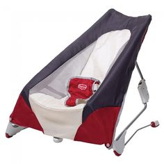 Take-along bouncer : 11 products for your registry to make life easier #BabyCenter