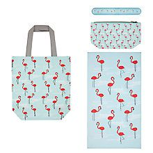 Buy Flamingo Holiday Set Online at johnlewis.com