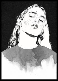 Jorn Kaspuhl illustration