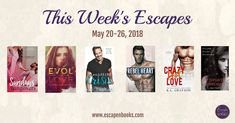This Week's Escapes May 20-26