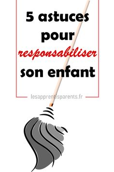 5 astuces pour responsabiliser son enfant Education Positive, Peaceful Parenting, Attachment Parenting, Adolescence, Family Life, Happy Life, Activities For Kids, Psychology, Positivity