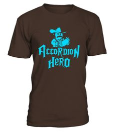 # Accordion Hero   Unisex Tri Blend T Shirt by American Apparel .    COUPON CODE    Click here ( image ) to get COUPON CODE  for all products :      HOW TO ORDER:  1. Select the style and color you want:  2. Click Reserve it now  3. Select size and quantity  4. Enter shipping and billing information  5. Done! Simple as that!    TIPS: Buy 2 or more to save shipping cost!    This is printable if you purchase only one piece. so dont worry, you will get yours.                       *** You can…