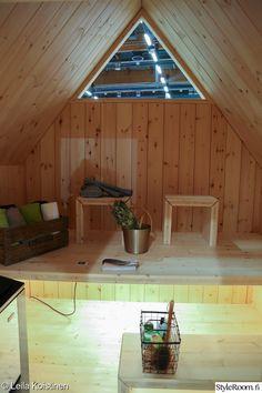 kevätmessut,sauna