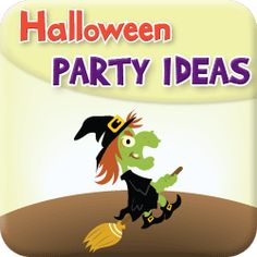 Here are some super simple ideas for a carnival-style Halloween party for young learners. Ideal for ages 2-8.