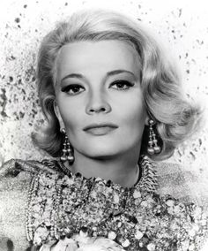 """Virginia Cathryn """"Gena"""" Rowlands (born June 19, 1930) is an American film, stage and television actress, whose career in the entertainment industry has spanned over six decades."""