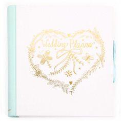 Wedding Planners - Wedding   Paperchase